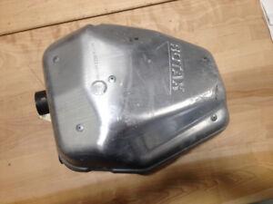 Muffler OEM usagé Ski-Doo REV-XP 800R PTEK 2008-2012