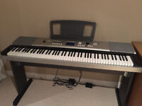 Yamaha DGX-620 Portable Grand Piano