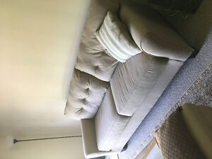Brand-new  Beautiful tan couch for sale