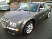 2010 Chrysler 300-Series Limited City of Halifax Halifax Preview