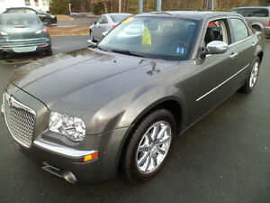 SOLD!!   2010 Chrysler 300-Series Limited