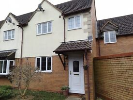 Lovely 3 Bed House in Bishops Cleeve