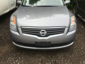 2008 MINT NISSAN ALTIMA FOR PARTS