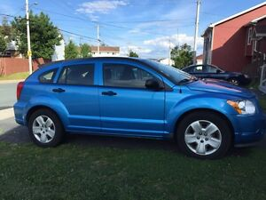 Dodge Caliber 2008 for sale, fully inspected