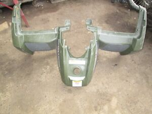 POLARIS SPORTSMAN 500 2009 FRONT FENDERS Prince George British Columbia image 4