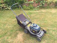 Tesco Professional Gardener Petrol Push Mower