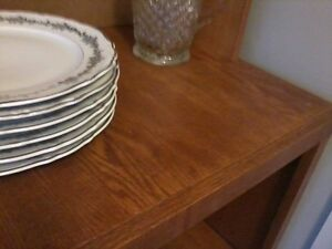 REDUCED to $150: Hutch and Buffet Kitchener / Waterloo Kitchener Area image 4
