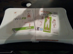 Balance board pour Nintendo wii, wii fit plus, planche wii fit