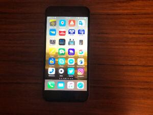 iPhone 6 128GB with Battery Case/Kickstand