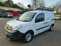 2016 Renault Kangoo ML19 ENERGY dCi 90 eco2 Van Van Diesel Manual