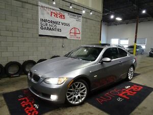 BMW 3 Series 2dr Cpe 328i xDrive AWD 2009