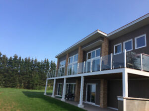 Waterfront Vacation Home on Prince Edward Island