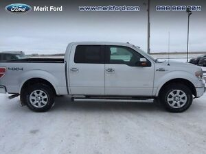 2013 Ford Ford F150 Lariat Super Crew 4x4 Lariat   - sk tax paid
