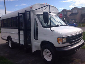 1997 Ford E-350 Powerstroke Other