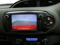 2016 16 TOYOTA YARIS 1.5 VVT-I DESIGN M-DRIVE S TSS 5D 73 BHP