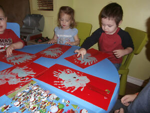 White Oaks Daycare with Full Time Openings London Ontario image 6