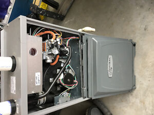 Armstrong Air High Efficient Furnace