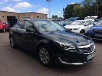 2015 Vauxhall Insignia 1.8 Vvt Sri 140ps H179r 5 door Hatchback