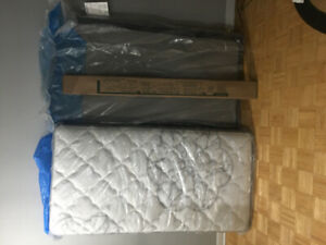 Full Single Twin Mattress Set Buy Beautyrest!