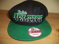Boston Celtics ball cap - $5