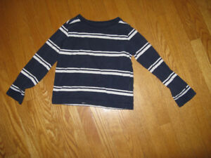 TOMMY HILFIGER (LONG SLEEVES)