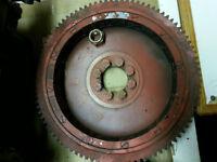 flywheel for 70 HP Mercury