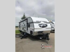 2020 Forest River RV Cherokee Wolf Pack 25PACK12+
