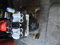 Moteur CB 750 Honda