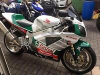 2003 52 HONDA VTR 999CC VTR 1000 SP2
