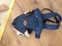 Tomy harness