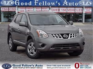 2012 Nissan Rogue GREAT MILEAGE!