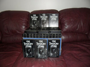 Twilight Zone Collection VHS  Make an Offer