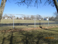 BUILDING LOT ON RAYMO. ONLY $36,900!