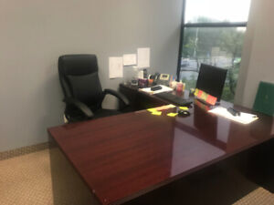 Office Space for Rent in Brampton (edge of Mississauga)