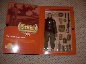 World war two 21st Century Toys 1/6 12 inch New Sarnia Sarnia Area image 3