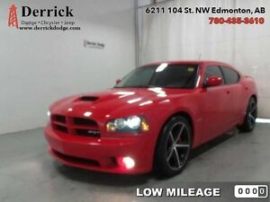 2008 Dodge Charger   SRT8 Low Mileage Sunroof  Video Sys $359.28