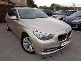 Dec 2009 BMW 530 3.0 TD Auto SE GT