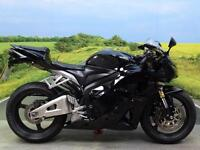 Honda CBR600RR 2013 Low mileage Immaculate Example with Akrapovic Exhaust!