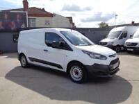 FORD TRANSIT CONNECT 1.6 TDCi | ECOnetic | LWB | 1 OWNER | 2014 MODEL