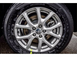 2016 JEEP CHEROKEE NORTH FACTORY TAKE OFFS NEW SET TIRES
