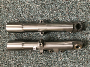 Harley Davidson Fork Sliders Kit