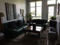 MAGNIFICENT CONDO, VIEUX LONGUEUIL, 6 APPLIANCES + GARAGE + A/C