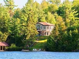 EXECUTIVE COTTAGE OASIS- SEPTEMBER & OCTOBER AVAILABILITY Canada image 1
