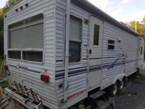 Truck & Trailer for sale (package deal)