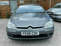 2006 Citroen C5 1.6 HDi 16V VTR 5dr HATCHBACK Diesel Manual