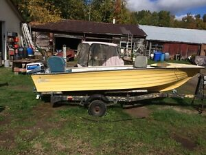 Boat motor trailer Peterborough Peterborough Area image 2