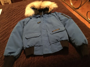 Canada Goose PBI Chilliwack Bomber for sale!