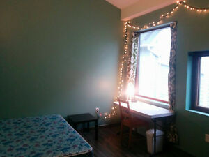 1 Bedroom Winter Sublet - Fully Furnished - ON CAMPUS