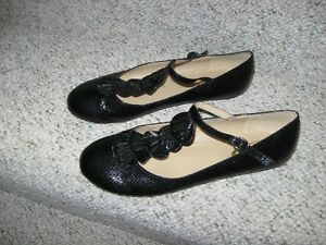 ladies tstrap shoe size 8 1.2 new