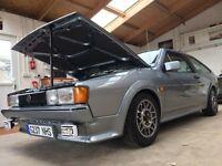 VW mk2 Scirocco Scala 1989. golf mk1 gti polo passat